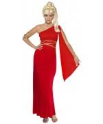 déguisement Aphrodite déesse grecque de l'amour