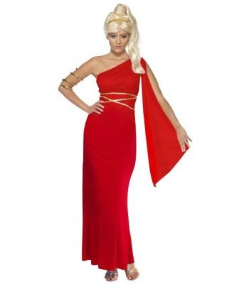 Déguisement Aphrodite déesse grecque