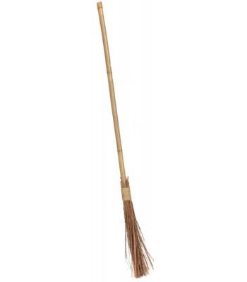 Balai de sorcière 105 cm