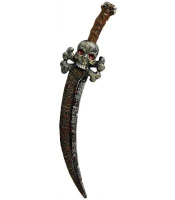 Épée pirate maudit