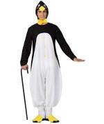 deguisement pingouin homme adulte - WA300S