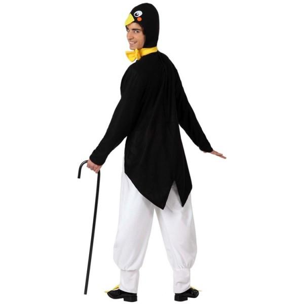 Populaire Déguisement pingouin homme adulte - la magie du deguisement, achat  GH15