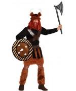 déguisement de guerrier viking pour homme - WA301S