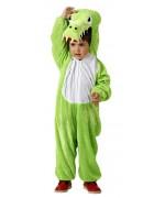 deguisement crocodile enfant 3 à 9 ans