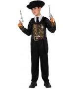 Déguisement de sheriff pour enfant - Far West