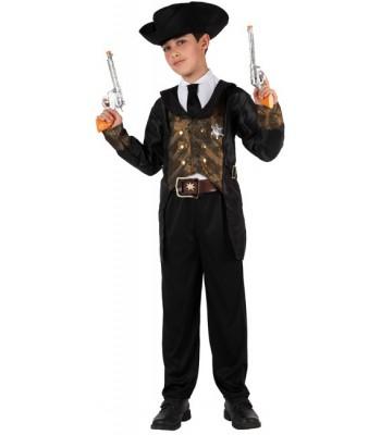 Déguisement sheriff enfant