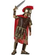 deguisement romain garçon 3 à 12 ans, le centurion