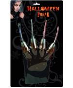 main de Freddy, gant à griffes articulé - accessoires halloween