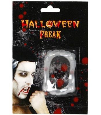 Dentier vampire halloween