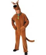 Déguisement Scooby-Doo™ pour adulte