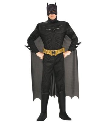 Déguisement Batman Dark Knight Rises adulte