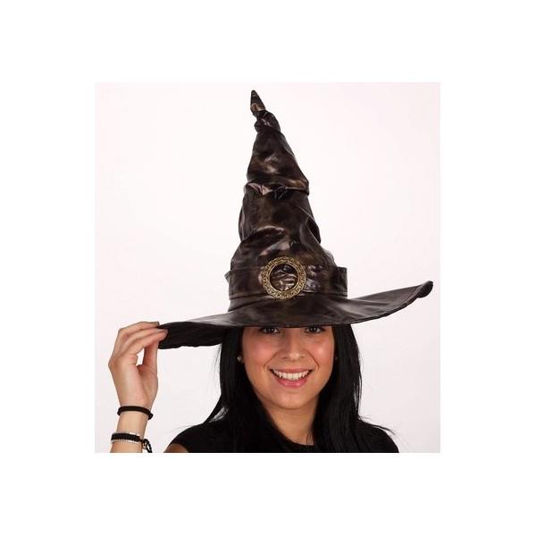 chapeau sorci re adulte halloween la magie du d guisement. Black Bedroom Furniture Sets. Home Design Ideas