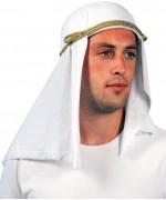 chapeau cheik arabe, le roi du pétrole - deguisement oriental