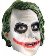 Masque Joker, incarnez l'ennemi juré du Batman - masques