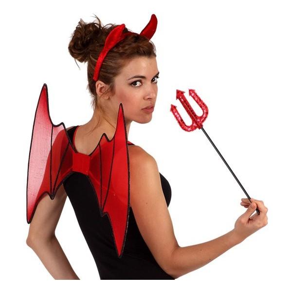 Accessoires pour halloween