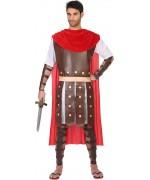 Déguisement gladiateur romain adulte
