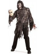 Déguisement Lord Gruesome Zombie d'Halloween