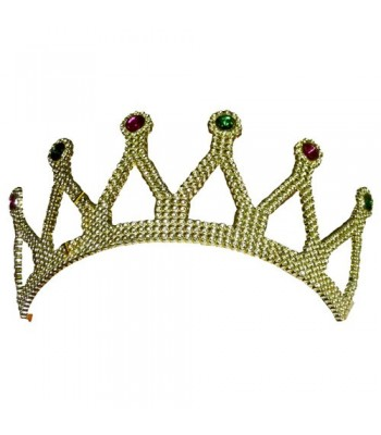 couronne princesse dore - Couronne Princesse Adulte