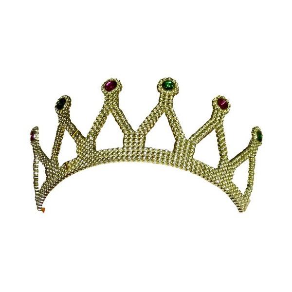 Couronne princesse dor e la magie du deguisement - Couronne princesse dessin ...
