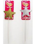 Baguettes magiques, 2 couleurs disponibles - accessoire enfant