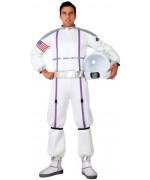 deguisement de cosmonaute pour adulte, voyagez dans l'espace