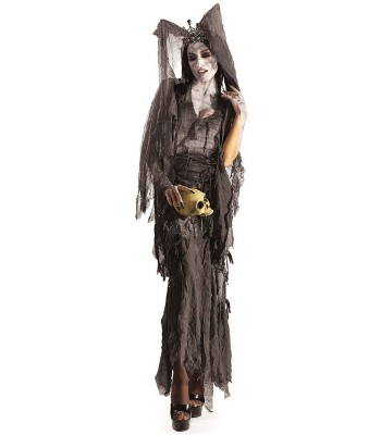 Déguisement zombie Lady Gruesome