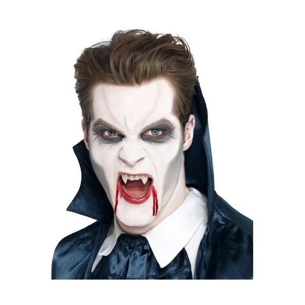maquillage vampire homme adulte