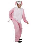 deguisement de cochon pour adulte, carnaval et enterrement de vie de célibataire - WA335S