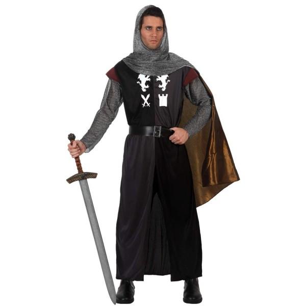 déguisement adulte chevalier