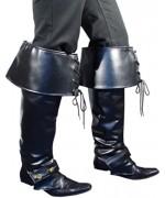 surbottes luxe pour adulte - accessoire deguisement pirate