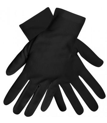 Gants noirs
