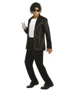 Déguisement Michael Jackson™ Billie Jean adulte