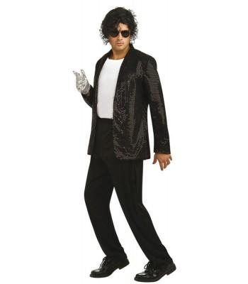 Veste Billie Jean - Michael Jackson luxe