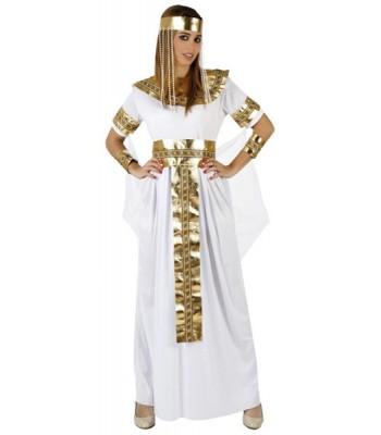 Déguisement reine d'Égypte femme