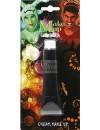 Tube de maquillage noir en crème, réalisez facilement tous vos grimages pour Carnaval et Halloween