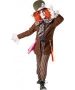 costume chapelier fou adulte - Alice au pays des merveilles - Disney adultes