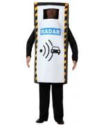 deguisement de radar adulte - deguisements adultes WA345S2