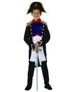 deguisement Napoleon enfant, soldat français - costume carnaval garçon