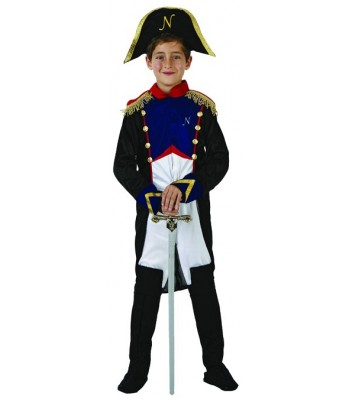 Déguisement Napoléon enfant