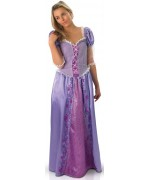 costume raiponce adulte - deguisement de princesse disney adulteDéguisement princesse Raiponce adulte