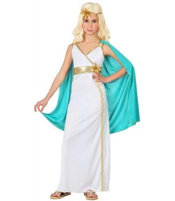 Déguisement romaine fille