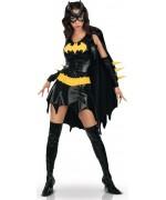 deguisement batgirl adulte, l'amie de Batman - costumes super heros