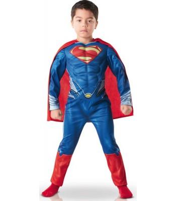 Déguisement Superman enfant Man of Steel