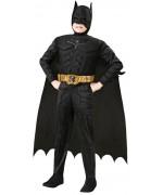 deguisement Batman enfant - costume super heros garçon