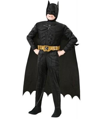 Déguisement Batman enfant luxe