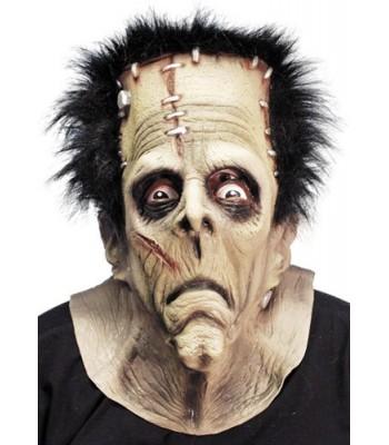 Masque Frankenstein halloween adulte