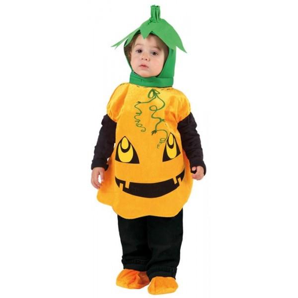 D Guisement Citrouille B B La Magie Du Deguisement Achat Vente De Costumes Halloween