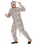 déguisement de dalmatien pour adulte, incarnez l'un des 101 dalmatiens à l'occasion d'une soirée dégusiée