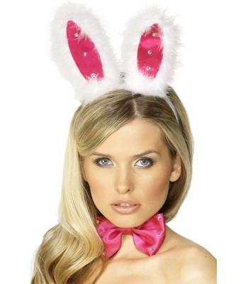 Set déguisement lapin sexy