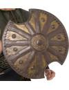 bouclier deguisement romain, le bouclier d'achiler - costume romain